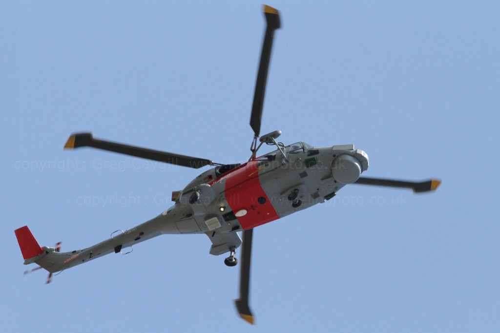 Algerian Super Lynx 300, 10 May 2010. Img 9765