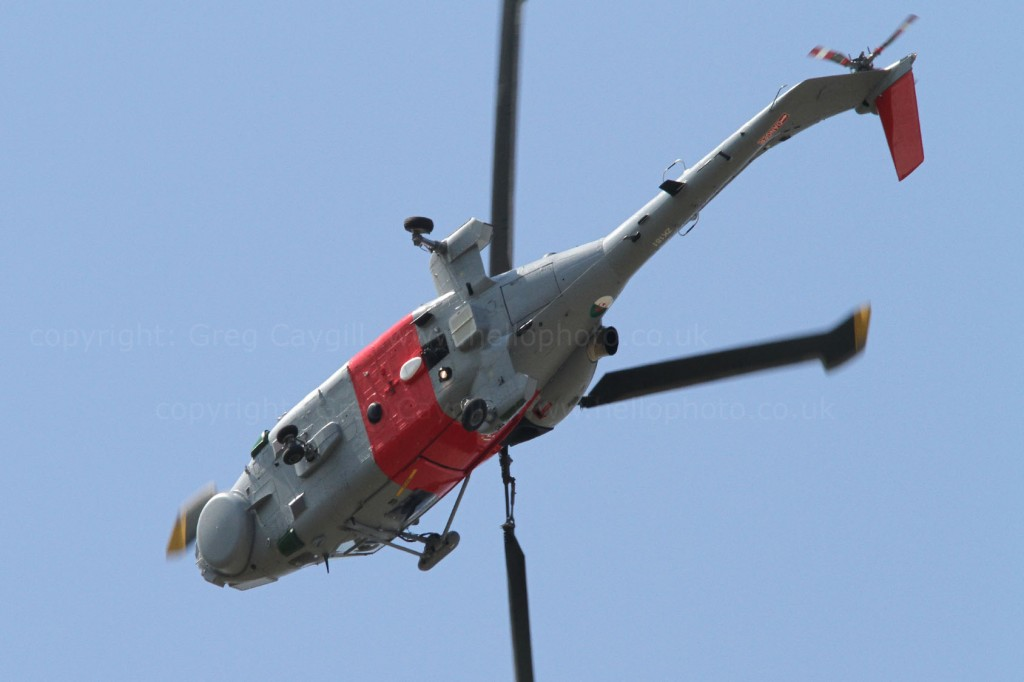 Algerian Super Lynx 300, 10 May 2010. Img 9768