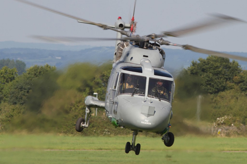 RN Lynx 702 Sqn. 304, 31 Aug 2011 photo 6653