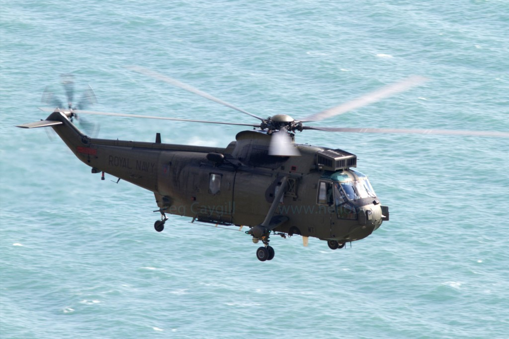 RN Sea King, WT, over the sea. 9 Sept. 2011 img 9430