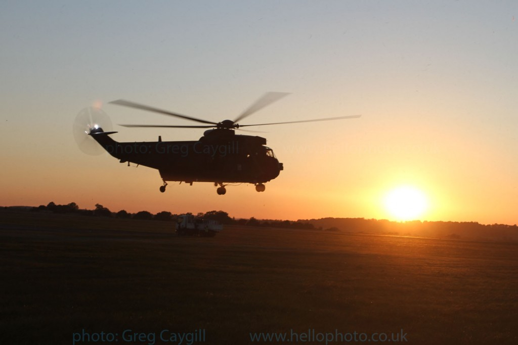 Sea King: WY, from RNAS Yeovilton. img 3259