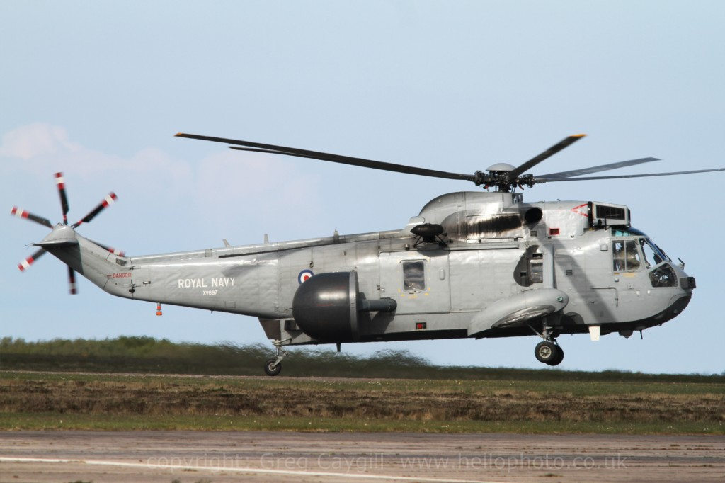Sea King Asac7, XV697 / 81, img 9816