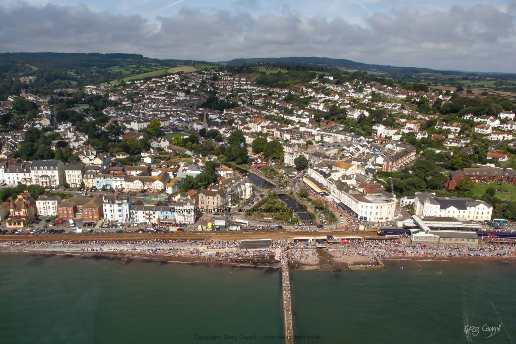 GAZELLE_2015_DAWLISH Over Dawlish. Image 0706