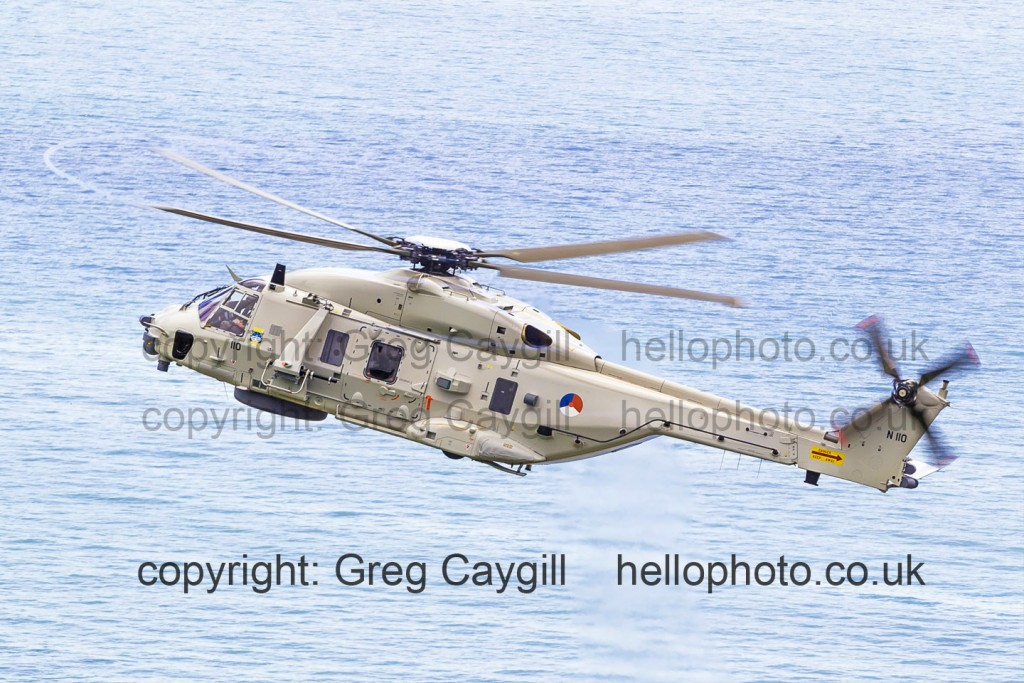 Dutch NH90, 117, with G, 3 July 2016. Image 1094