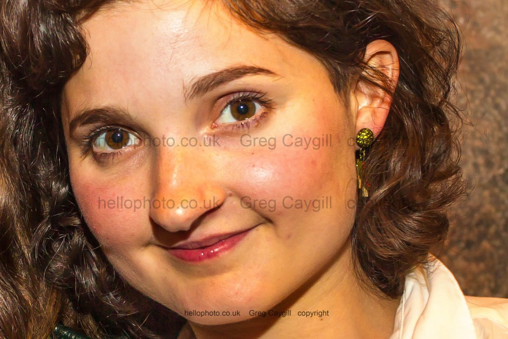 Ruby Bentall:  Verity Poldark